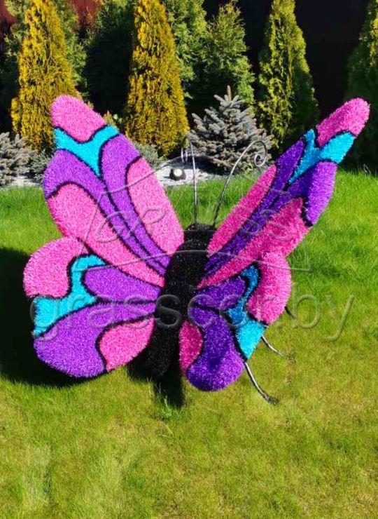 Бабочка (маленькая)
